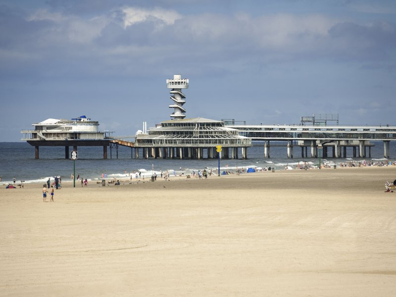 Novotel Den Haag World Forum-Other<br/>Image from Leonardo