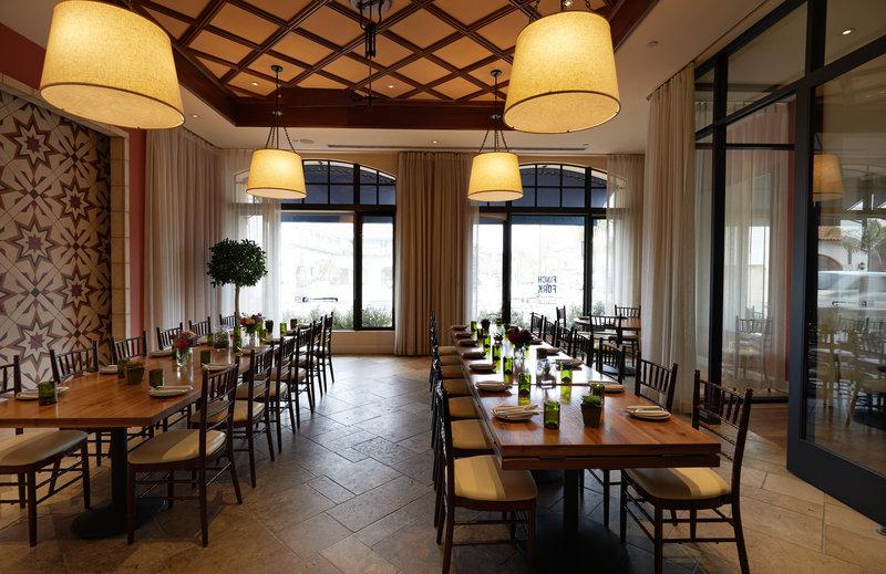 Canary Hotel Santa Barbara - A Kimpton Hotel-Finch & Fork<br/>Image from Leonardo