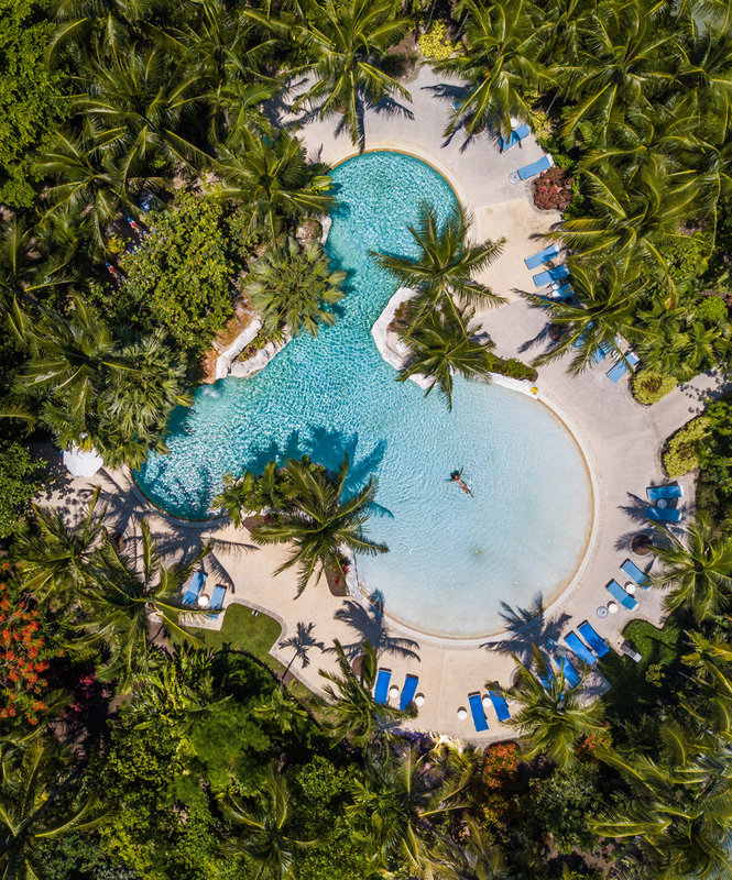 Ocean Club, A Four Seasons Resort, Bahamas-Family Pool<br/>Image from Leonardo