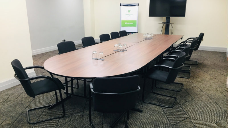 Holiday Inn Peterborough West-The Uppingham Suite<br/>Image from Leonardo