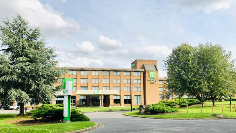 Holiday Inn Peterborough West-Holiday Inn Peterborough West<br/>Image from Leonardo