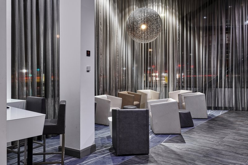 Crowne Plaza Manchester City Centre-Break-out Room<br/>Image from Leonardo