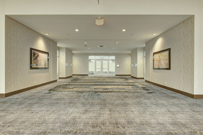Crowne Plaza Tulsa - Southern Hills-Pre-Function Space<br/>Image from Leonardo