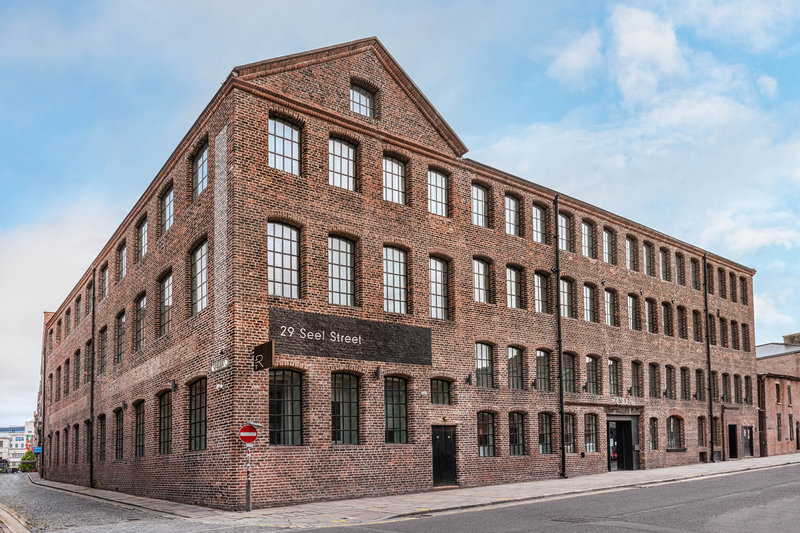 The Resident Liverpool-Liverpool Exterior<br/>Image from Leonardo