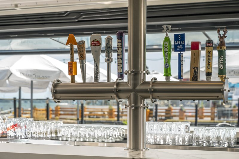 Holiday Inn Kingston - Waterfront-Looking for a special drink? we have it at Wharf & Feather <br/>Image from Leonardo