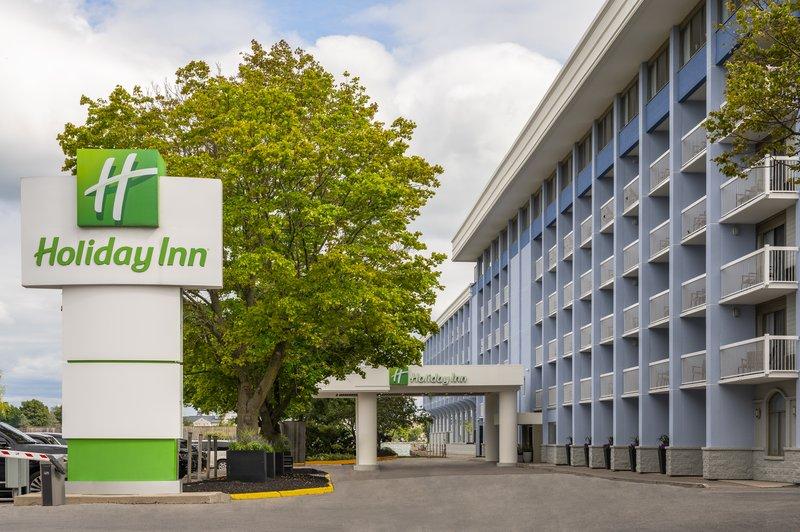 Holiday Inn Kingston - Waterfront-Renovated Holiday Inn KIngston Waterfront<br/>Image from Leonardo