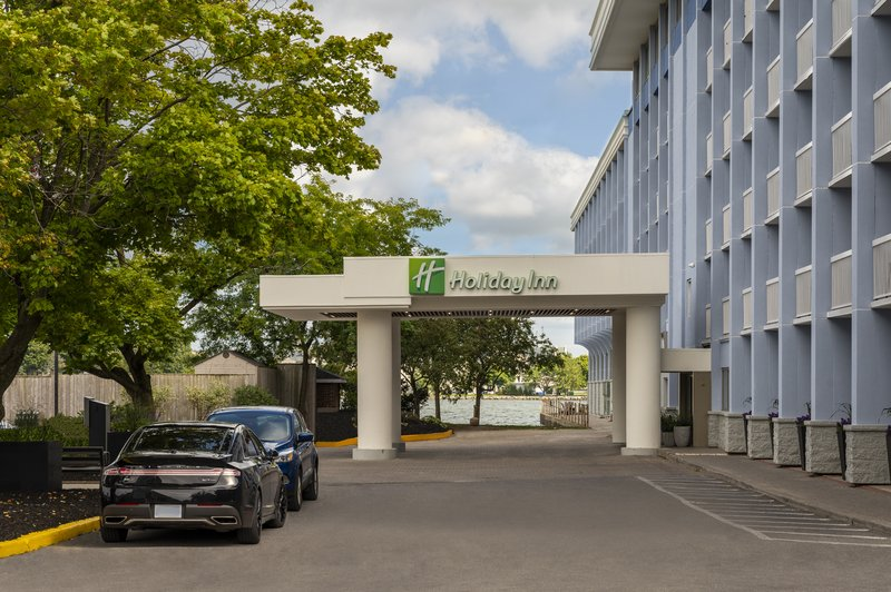 Holiday Inn Kingston - Waterfront-The Holiday Inn Kingston Waterfront<br/>Image from Leonardo