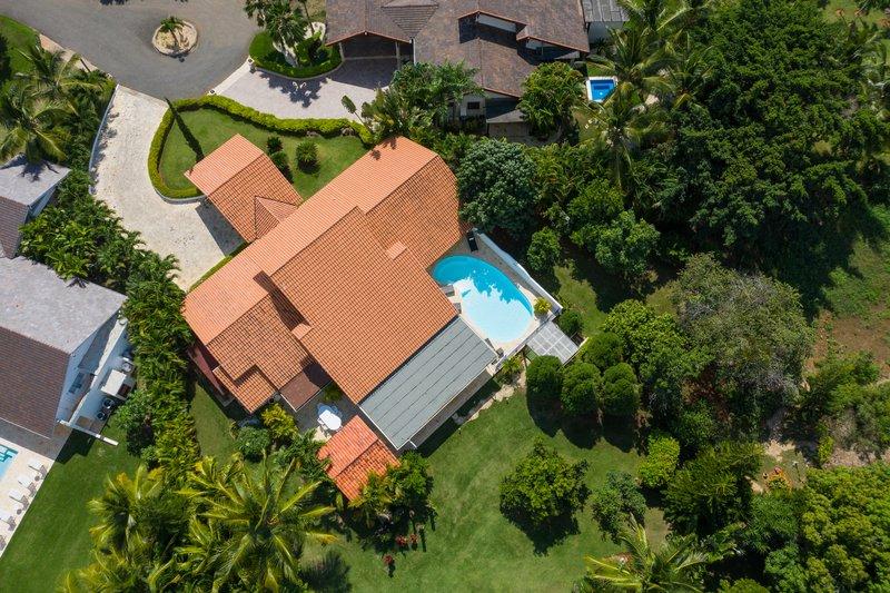 Casa De Campo - Casa del Rocio - Aerial View.jpg <br/>Image from Leonardo