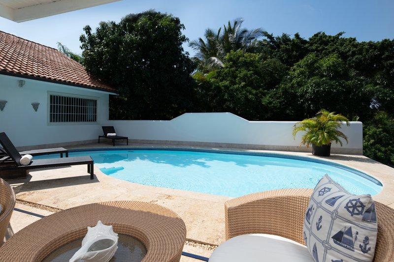 Casa De Campo - Casa del Rocio -  Outdoor Pool.jpg <br/>Image from Leonardo