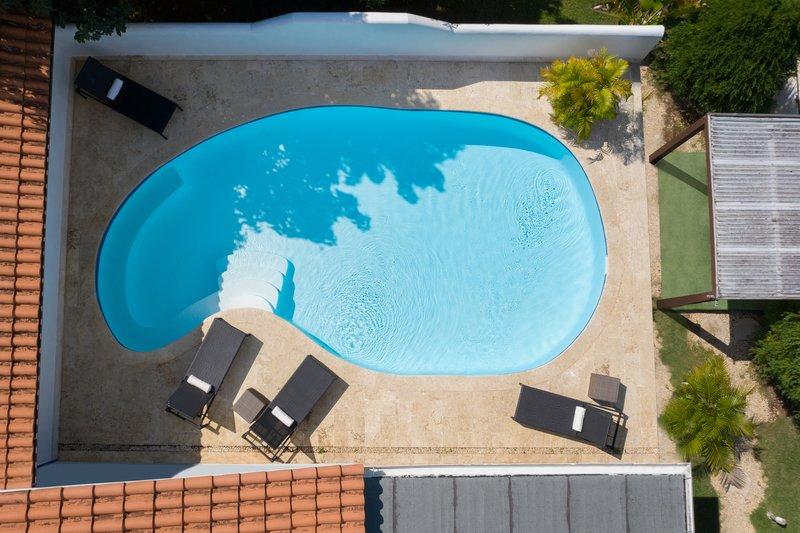 Casa De Campo - Casa del Rocio - Pool View.jpg <br/>Image from Leonardo