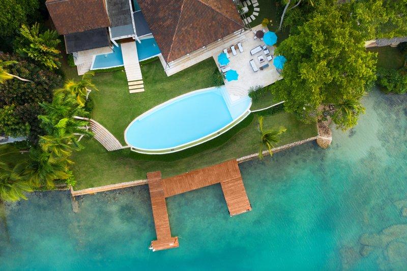 Casa De Campo - Villa Laguna del Mar - Aerial 3.jpg <br/>Image from Leonardo