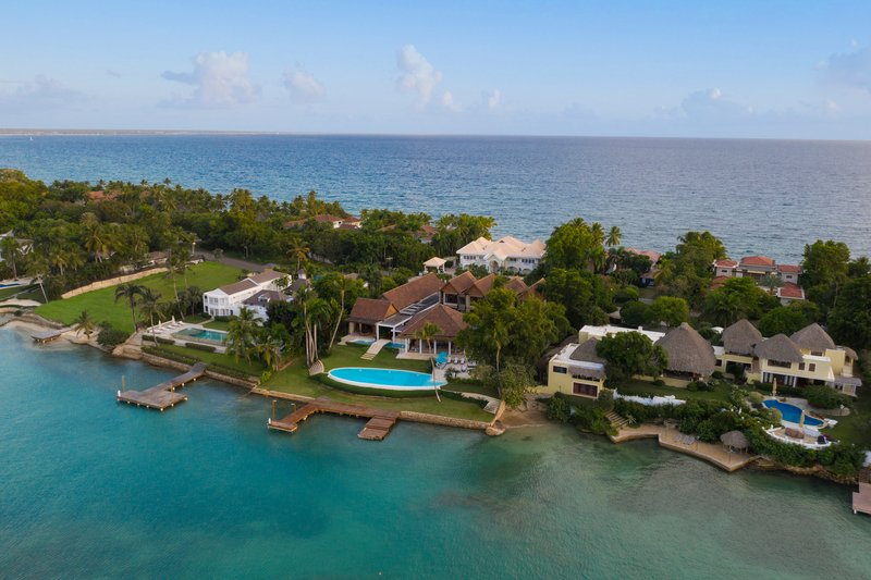 Casa De Campo - Villa Laguna del Mar - Aerial view.jpg <br/>Image from Leonardo