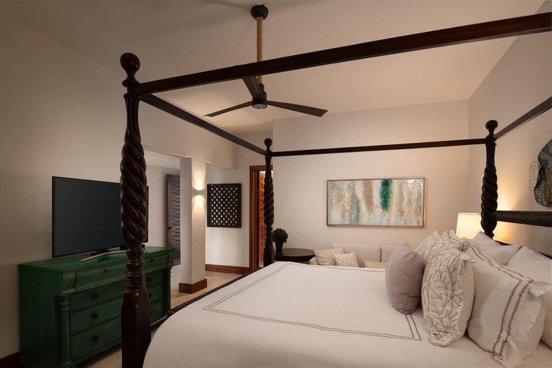 Casa De Campo - Villa Laguna del Mar - Bedroom 4.jpg <br/>Image from Leonardo