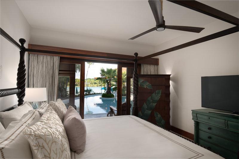 Casa De Campo - Villa Laguna del Mar - Bedroom 3.jpg <br/>Image from Leonardo