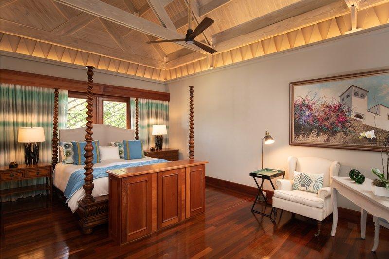 Casa De Campo - Villa Laguna del Mar - Bedroom 8.jpg <br/>Image from Leonardo