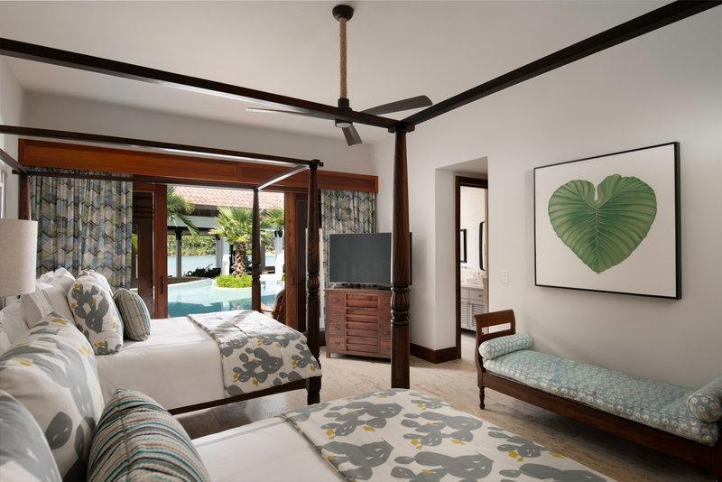 Casa De Campo - Villa Laguna del Mar - Bedroom 6.jpg <br/>Image from Leonardo