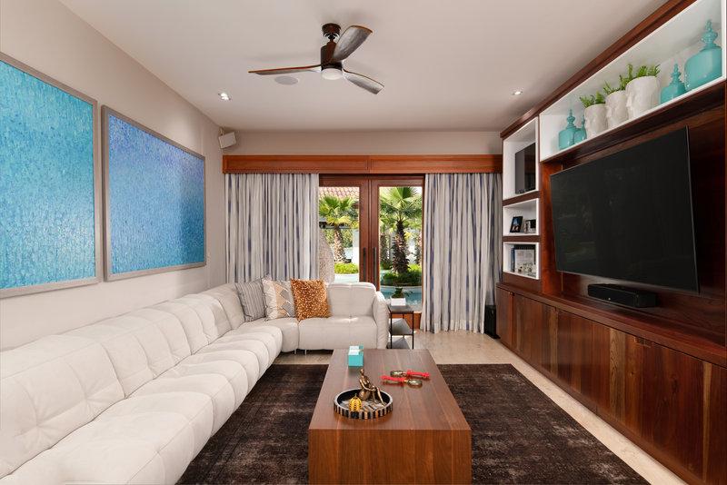 Casa De Campo - Villa Laguna del Mar - Living Area.jpg <br/>Image from Leonardo