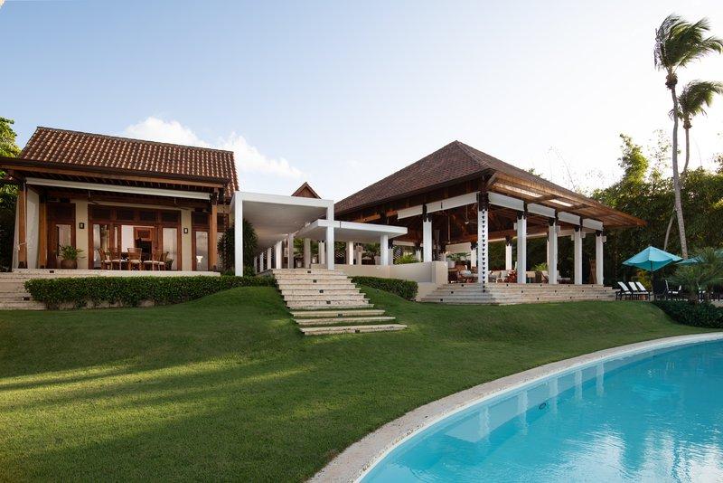 Casa De Campo - Villa Laguna del Mar - Pool view.jpg <br/>Image from Leonardo