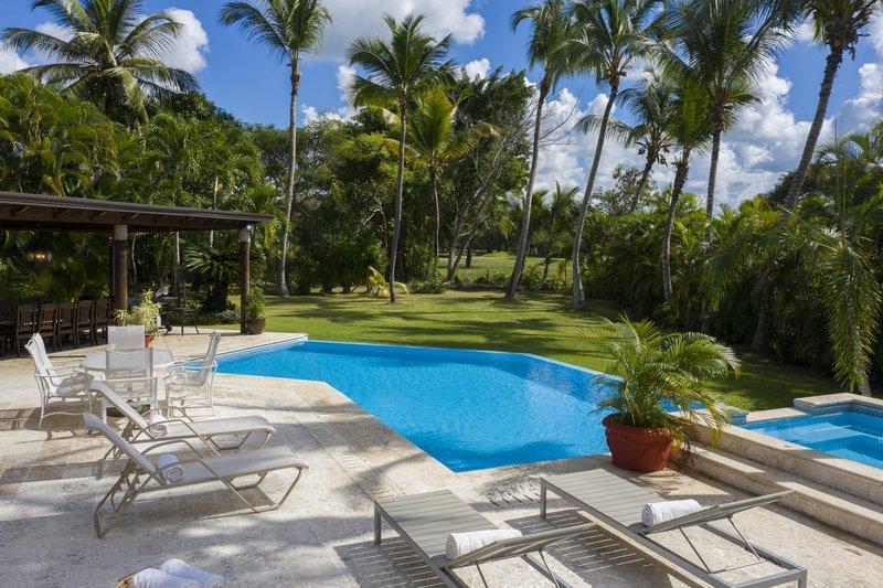 Casa De Campo - Villa del Caribe - Pool View 3.jpg <br/>Image from Leonardo