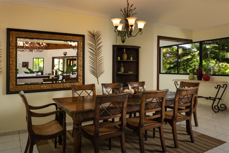 Casa De Campo - Villa del Caribe - Dining Area.jpg <br/>Image from Leonardo