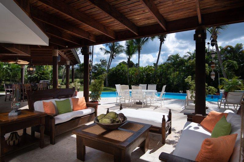 Casa De Campo - Villa del Caribe - Terrace.jpg <br/>Image from Leonardo