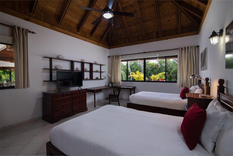 Casa De Campo - Villa del Caribe - Bedroom 1.jpg <br/>Image from Leonardo