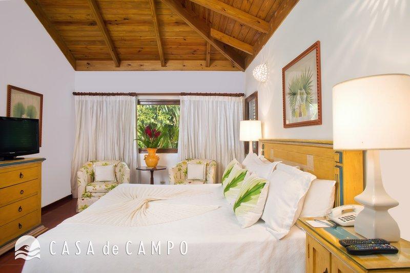Casa De Campo - Villa Jardines 3bdr GDV - Bedroom 3.JPG <br/>Image from Leonardo
