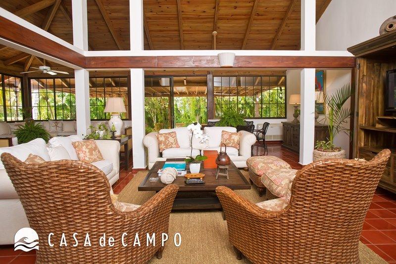 Casa De Campo - Villa Jardines 3bdr GDV - Bedroom 5.JPG <br/>Image from Leonardo