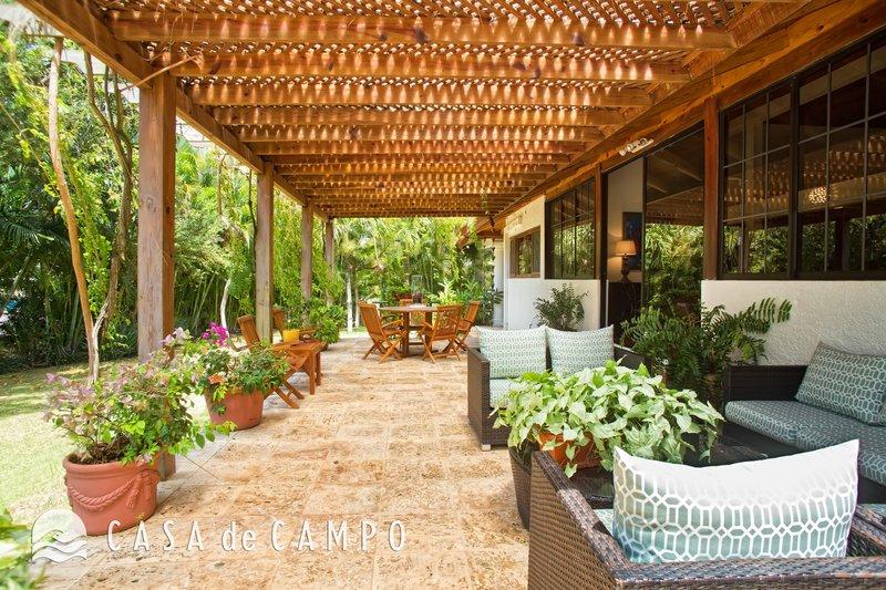 Casa De Campo - Villa Jardines 3bdr GDV - Terrace 2.JPG <br/>Image from Leonardo