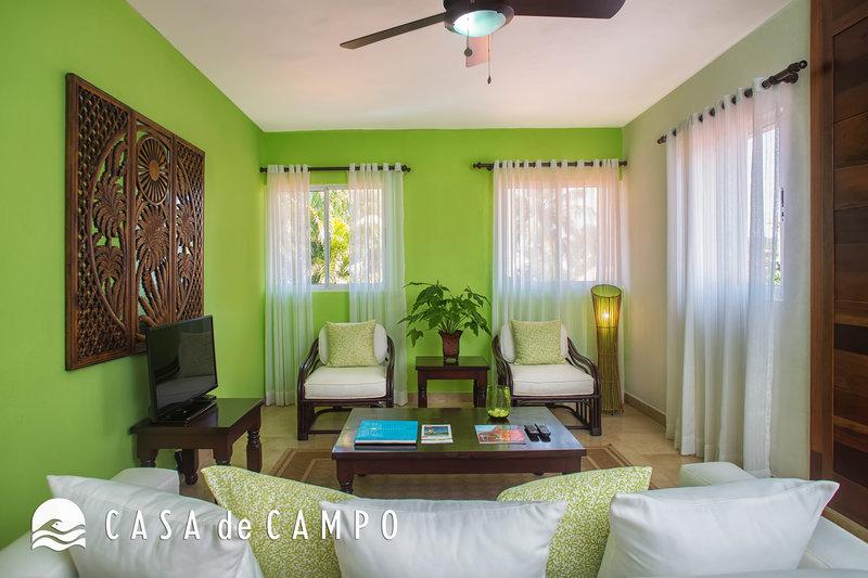 Casa De Campo - Villa Acqua 3Bdr GDV - Living Area.JPG <br/>Image from Leonardo