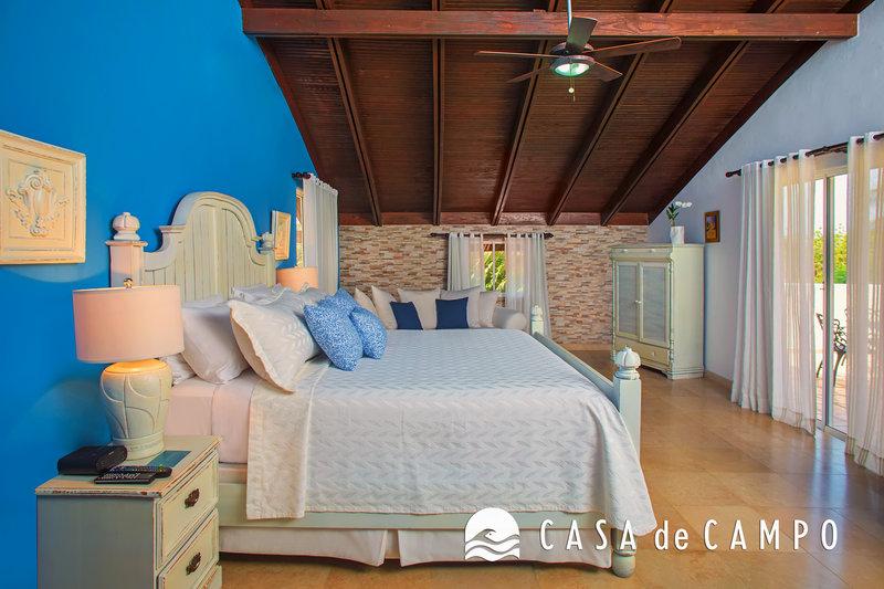 Casa De Campo - Villa Acqua 3Bdr GDV - Bedroom 5.JPG <br/>Image from Leonardo