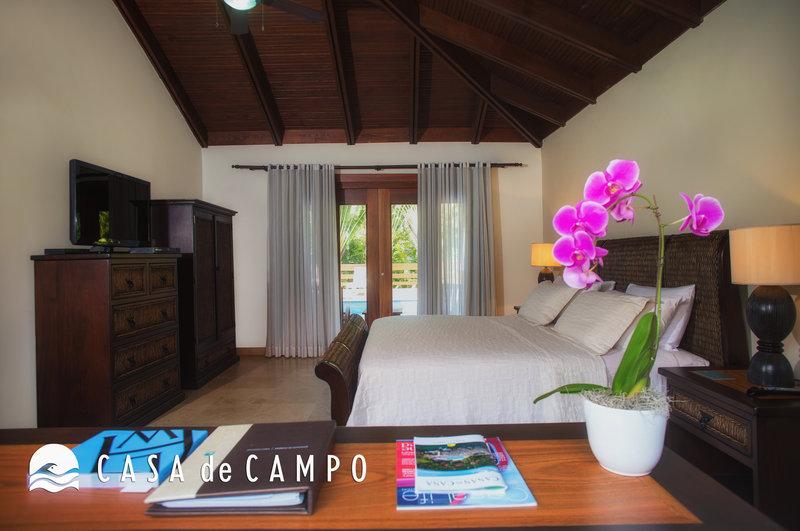 Casa De Campo - Villa Acqua 3Bdr GDV - Bedroom 1.JPG <br/>Image from Leonardo