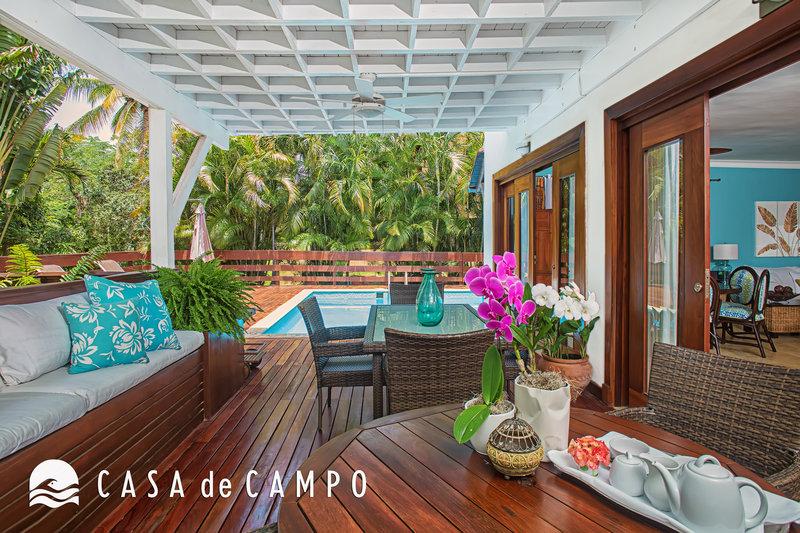 Casa De Campo - Villa Acqua 3Bdr GDV - Terrace.JPG <br/>Image from Leonardo