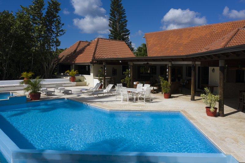 Casa De Campo - Villa del Caribe - Pool view 2.jpg <br/>Image from Leonardo