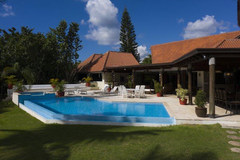 Casa De Campo - Villa del Caribe - Pool view 1.jpg <br/>Image from Leonardo