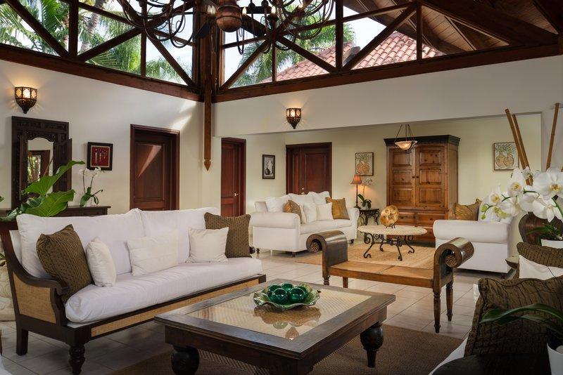 Casa De Campo - Villa del Caribe - Living Area.jpg <br/>Image from Leonardo