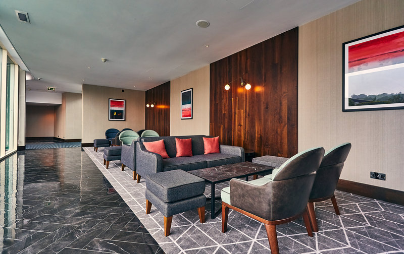 Crowne Plaza Marlow-Compfortable Seating <br/>Image from Leonardo