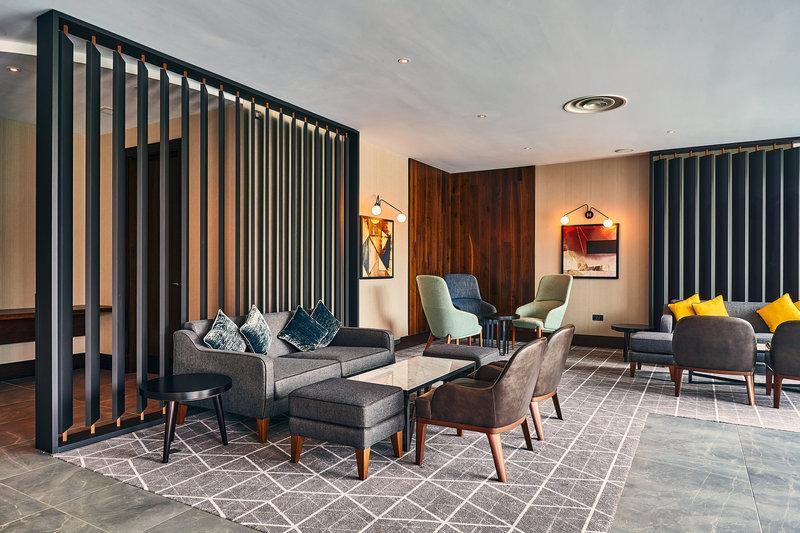 Crowne Plaza Marlow-Hotel Lobby at Crowne Plaza Marlow<br/>Image from Leonardo