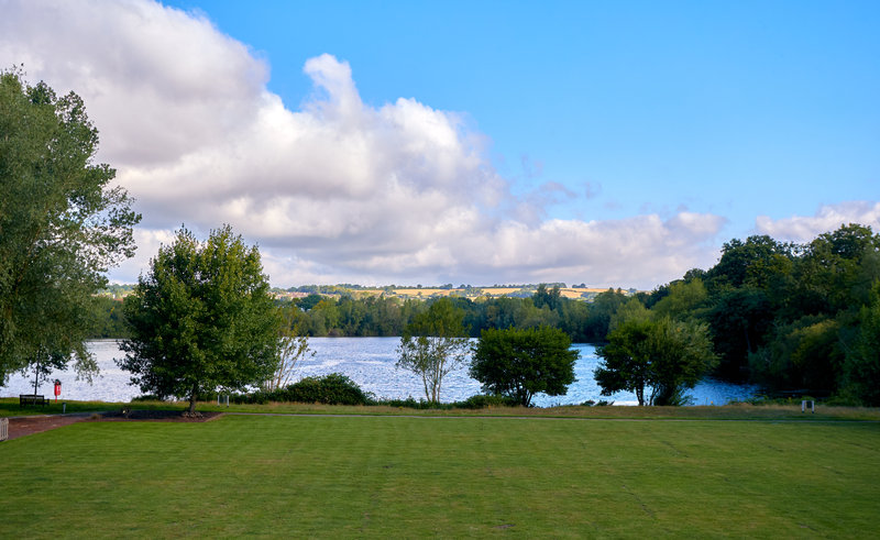 Crowne Plaza Marlow-Lakeside Views from Conservatory<br/>Image from Leonardo
