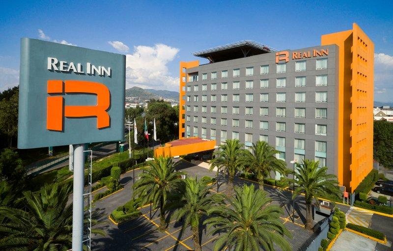 Holiday Inn Ciudad De Mexico Perinorte-0002_RI-Perinorte-1-Fachada_0095.jpg<br/>Image from Leonardo