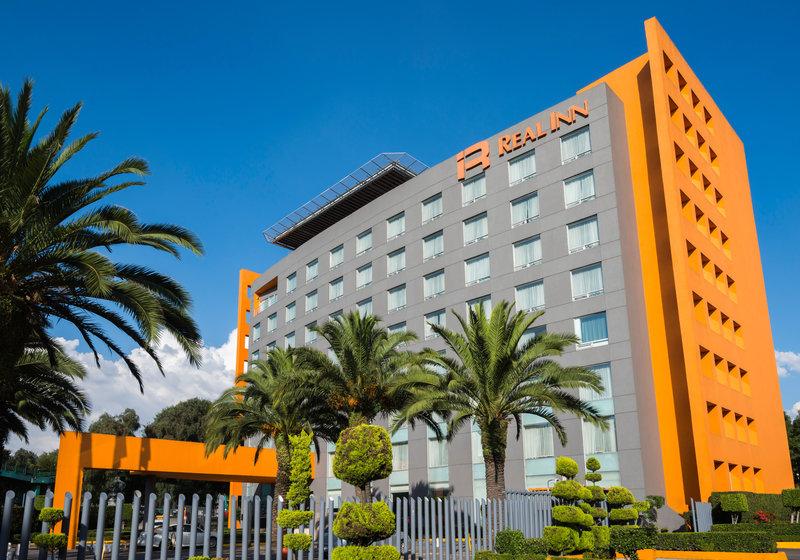 Holiday Inn Ciudad De Mexico Perinorte-0006_RI-Perinorte-1-Fachada_7674.jpg<br/>Image from Leonardo