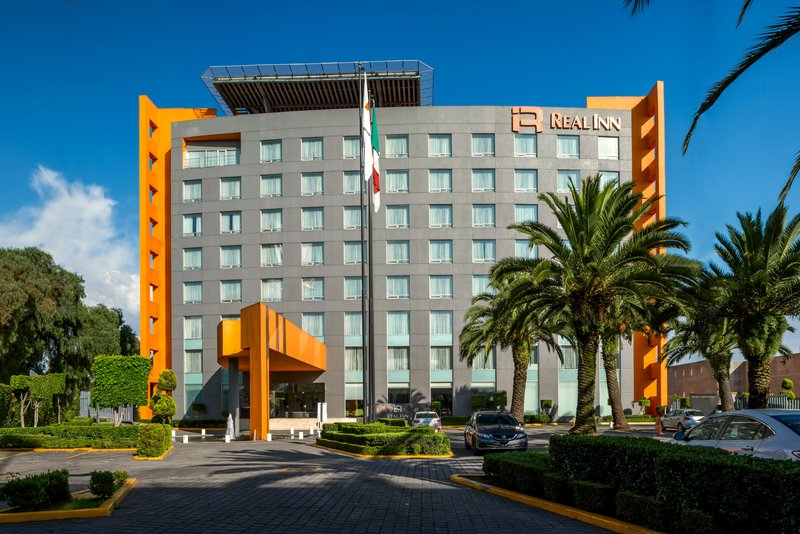 Holiday Inn Ciudad De Mexico Perinorte-0005_RI-Perinorte-1-Fachada_7654.jpg<br/>Image from Leonardo