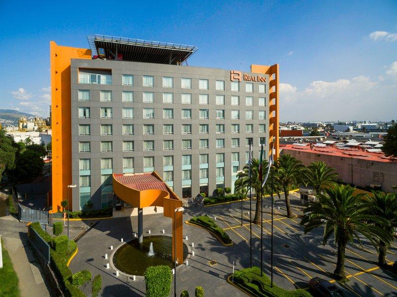 Holiday Inn Ciudad De Mexico Perinorte-0003_RI-Perinorte-1-Fachada_0109.jpg<br/>Image from Leonardo