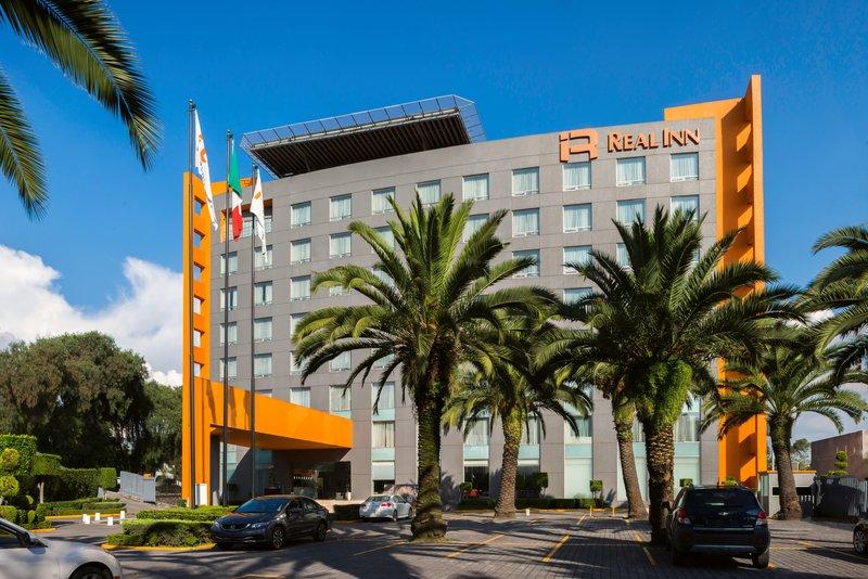 Holiday Inn Ciudad De Mexico Perinorte-0004_RI-Perinorte-1-Fachada_7633.jpg<br/>Image from Leonardo