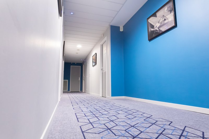 Holiday Inn Express Arras-Newly refurbished 4th floor with Generation IV Standards<br/>Image from Leonardo