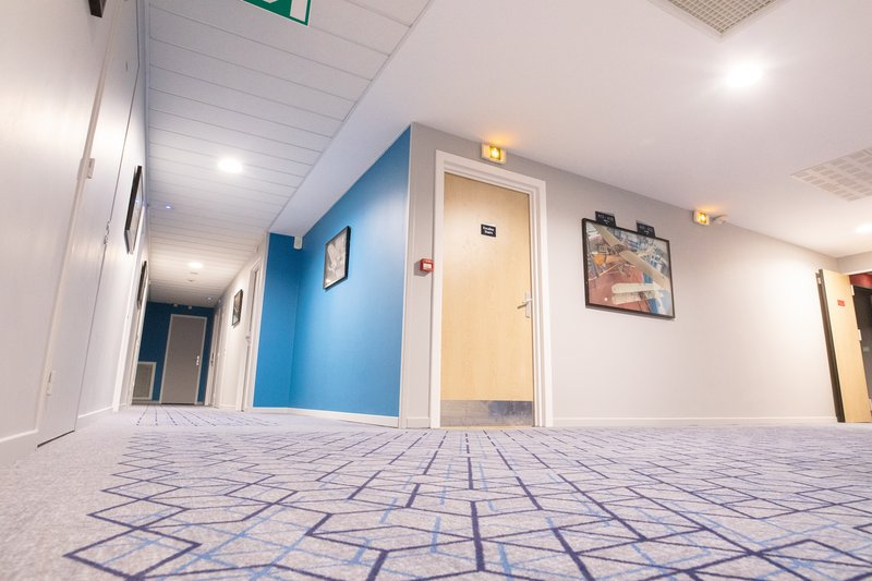 Holiday Inn Express Arras-Newly renovated 4th floor<br/>Image from Leonardo