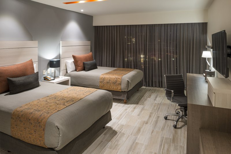 Holiday Inn Ciudad De Mexico Perinorte-RI-Perinorte-5-LujoDoble_6883.jpg<br/>Image from Leonardo