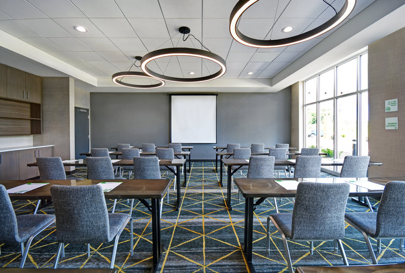 Holiday Inn Grand Rapids North-Meeting Room 1<br/>Image from Leonardo