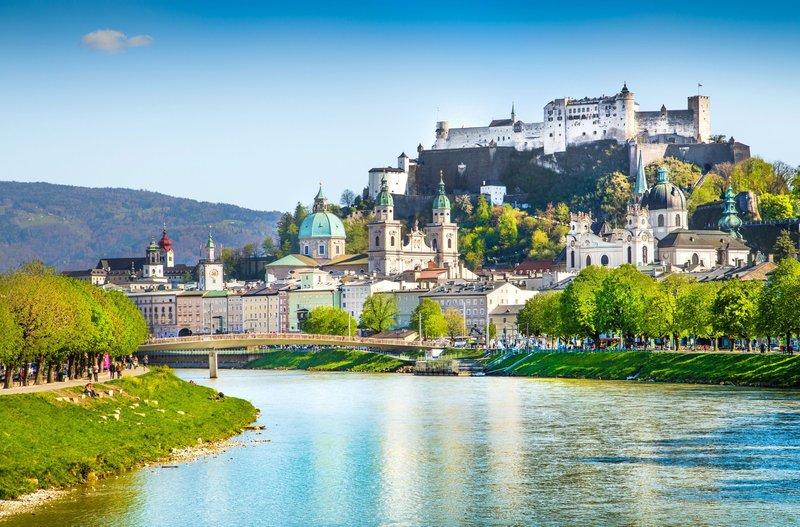 Holiday Inn Salzburg City-Discover the Beauty of Salzburg<br/>Image from Leonardo