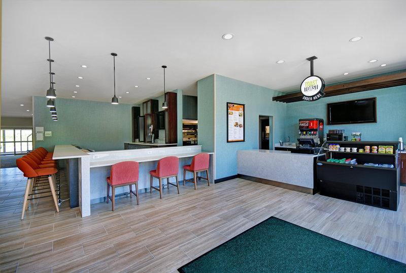 Holiday Inn Grand Rapids North-Toast to Toast<br/>Image from Leonardo